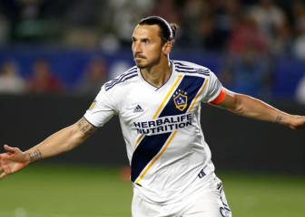 Zlatan tops list of best-selling MLS jerseys: former Man Utd stars dominate top five