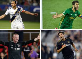 MLS playoffs preview: Who can stop Carlos Vela and LAFC?