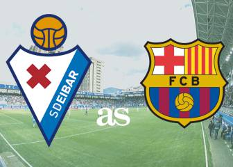 Eibar vs Barcelona: how and where to watch