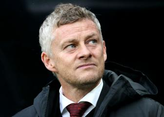 Solskjaer says United job 'not too big for me'