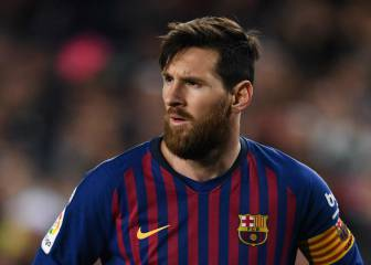 Messi: I don't want to be bound to life-time contract at Barcelona