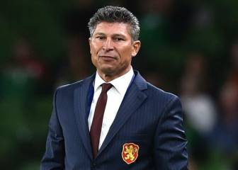 Balakov quits as fallout from England clash continues