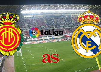 Mallorca vs Real Madrid: how and where to watch