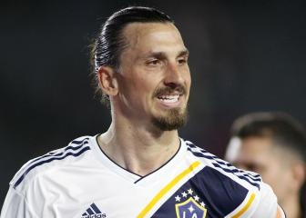 Ibrahimovic open to Serie A offers as LA Galaxy phase nears end