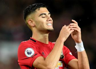 Pereira: Everyone at Manchester United is hurting