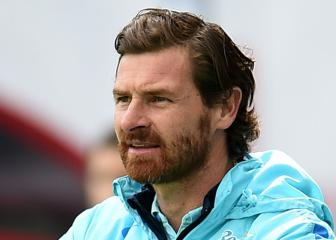 PSG are in another league to rest in France, says Villas-Boas