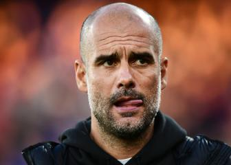 Man City still not ready to win Champions League, says Pep