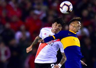 Boca Juniors vs River Plate: how and where to watch