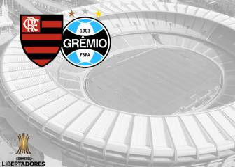 Flamengo vs Gremio: how and where to watch
