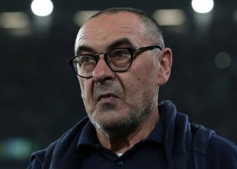 Sarri: Premier League riches pose Champions League challenge for Serie A sides