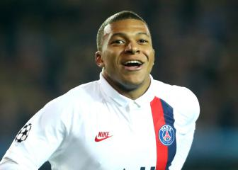 Mbappé: I wanted to prove my worth to PSG