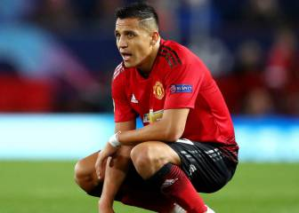 £1m a goal: Sanchez staggering Man United bonus revealed