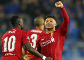 Alisson ecstatic after Ox's stunning comeback