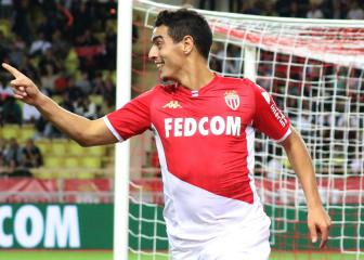 Ben Yedder sends warning to Ligue 1 rivals: