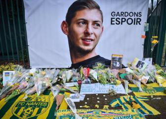 Sick Emiliano Sala image under investigation by police