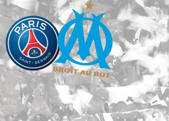 PSG vs Marseille: how and where to watch