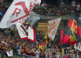 Atlanta United already among world's 10 best-supported clubs