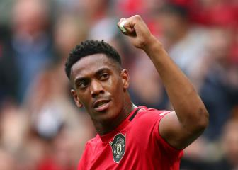 Will Martial's return mark the turning point for Man United's poor season?