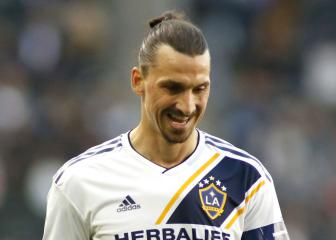 LA Galaxy not ruling out Ibrahimovic stay