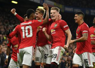 City and United handed kind EFL Carabao Cup quarter-final ties
