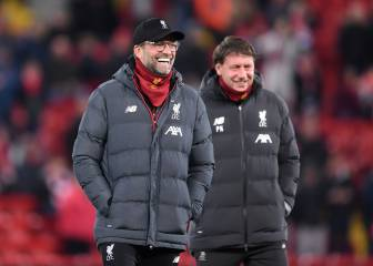 Klopp asks for suitable solution to fixtures pile-up