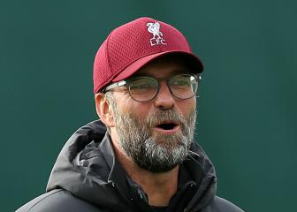 Reds can't spare senior stars for EFL Cup during Club World Cup - Klopp