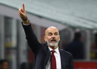 Pioli has faith AC Milan can turn season around
