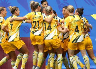FFA announces equal pay for Matildas and Socceroos