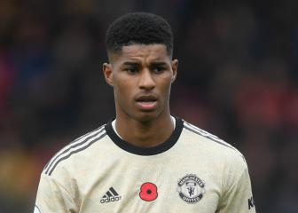 Rashford: Manchester United can still make top four
