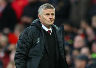 Solskjaer pondering January signings to aid Man Utd woes