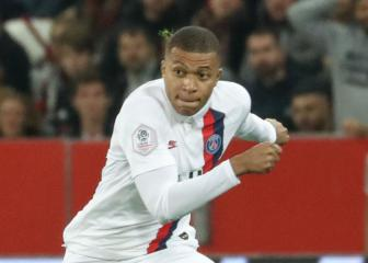 Mbappé: Liverpool to battle Real Madrid for PSG star