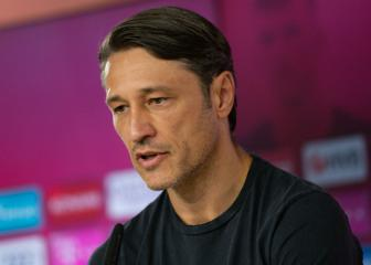 Neuer claims Kovac left on good terms with Bayern squad