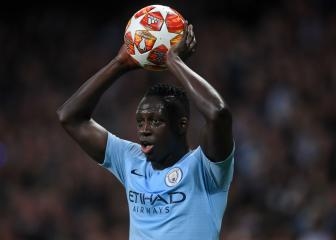 Mendy gets France recall, Mendy misses out