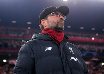Klopp wants energy at Anfield: