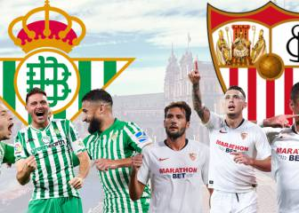 The Seville derby, Spanish football's most passionate rivalry
