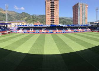 Eibar vs Real Madrid: how and where to watch - times, TV, online