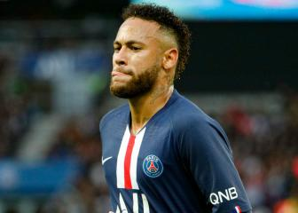 PSG shelve Neymar talks to focus on Mbappé renewal