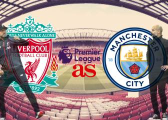 Liverpool vs Man City: how and where to watch