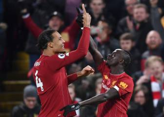 Klopp's Reds go marching in with vital win over City