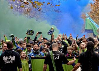 Second half flurry enough for Seattle to claim 2019 MLS Cup