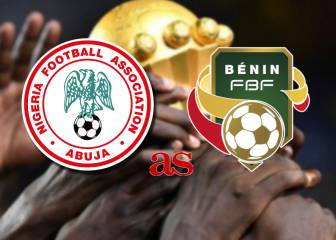 Nigeria vs Benin: how and where to watch