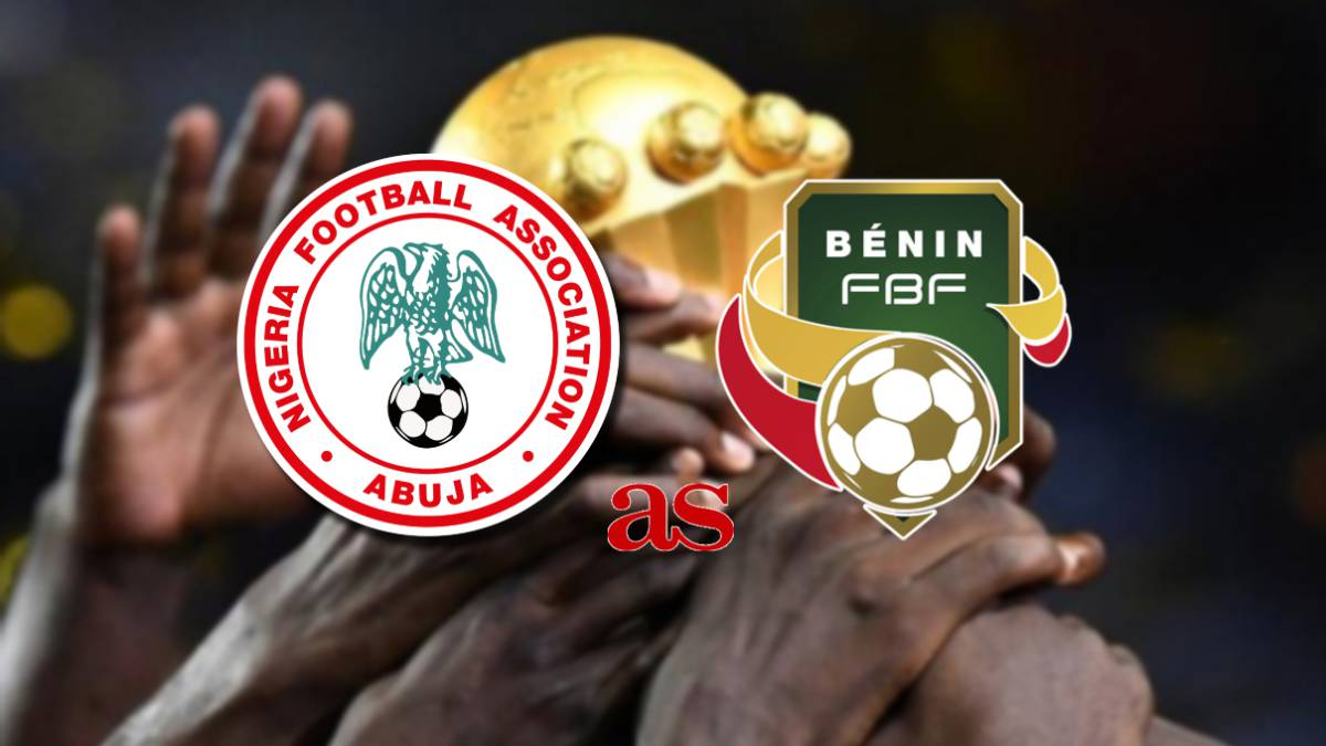 Nigeria vs Benin: how and where to watch: times, TV, online - AS English
