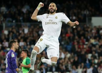 Lyon sporting director Juninho wants Benzema return