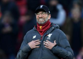 Klopp wants Liverpool to build on