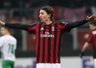 Montolivo retires 18 months after final Serie A game