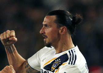 Ibrahimovic confirms LA Galaxy exit with sarcastic quip