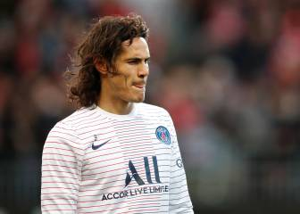 LA Galaxy line up Cavani to replace Zlatan as talks begin