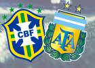 Brazil vs Argentina: how and where to watch