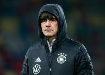 Germany will not be among Euro 2020 favourites - Löw