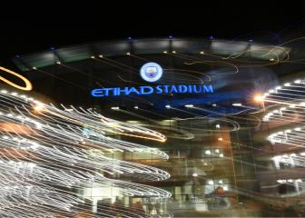 CAS deems Manchester City's UEFA appeal 'inadmissible'